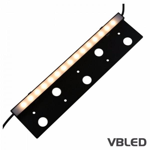 "VBLED LED Unterbauleuchte ""Onorato"" 1W 30cm WW 12V"