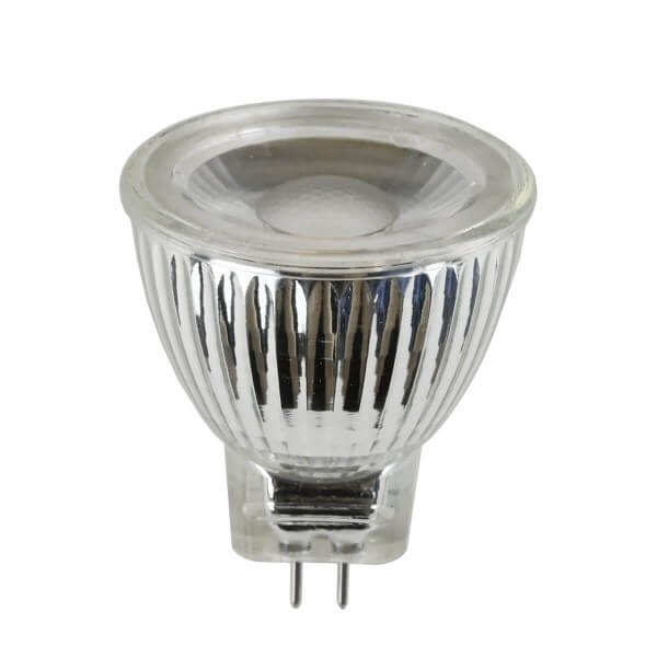 VBLED LED Leuchtmittel - MR11/GU4 - COB - 2,9W