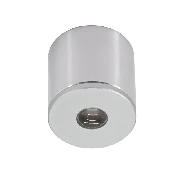 1W Mini Aufbaustrahler Mini Spot - Aldyne - IP44 - 3000K