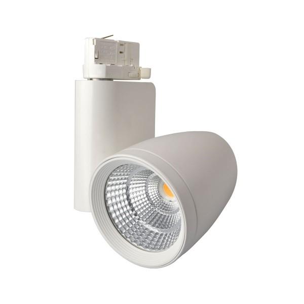 LED Stromschienenstrahler Shopbeleuchtung 45W