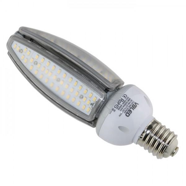 VBLED LED Korn-Leuchtmittel - E40 - 50W