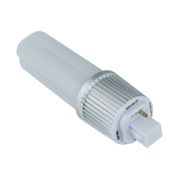 10W LED Energiesparlampe ESL Leuchtmittel G24 AC110-240V 900 Lumen 3000K