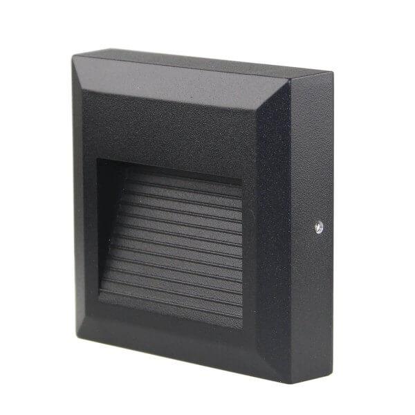 VBLED LED Wandleuchte für Innen und Außengelände