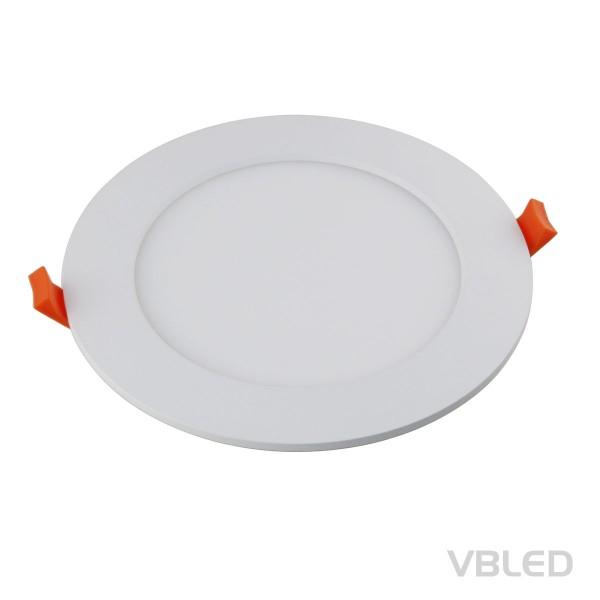 VBLED LED Einbaustrahler - extra flach - 16W