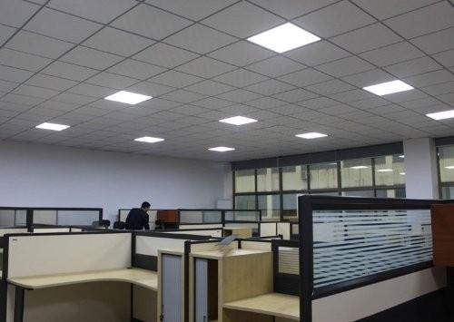 VBLED LED Panel 62x62x1,1cm 40W NW
