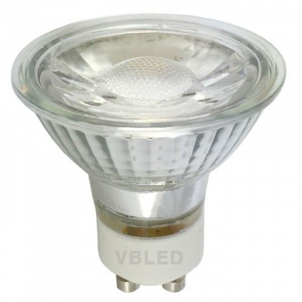 VBLED LED Leuchtmittel - GU10 - 5W