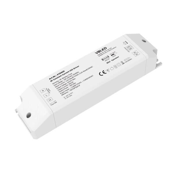 """LED Netzteil Konstantstrom / 350mA / 18W / """"INATUS"""" RF"""