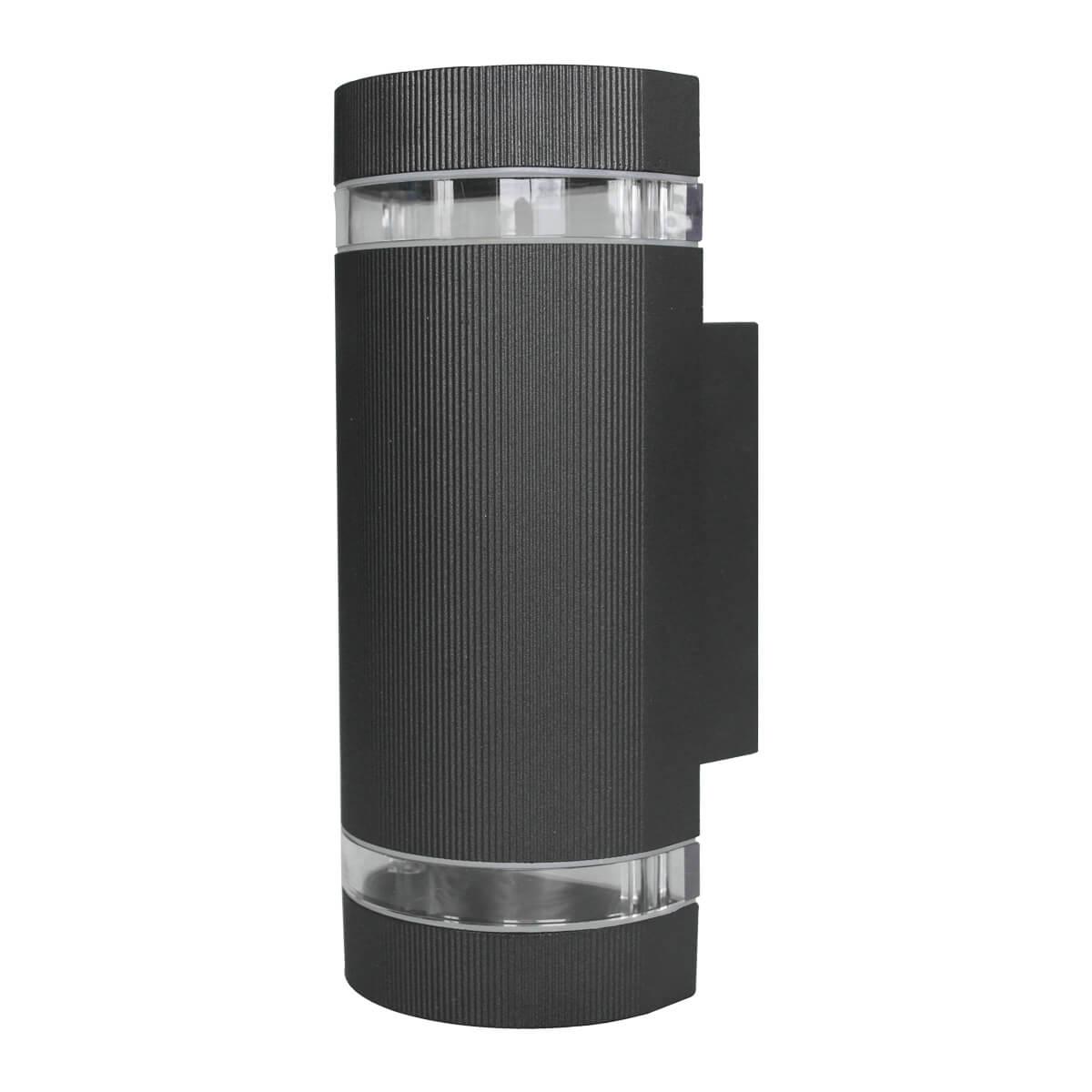led wandlampe up down ip54 incl 2 x 5w led leuchtmittel. Black Bedroom Furniture Sets. Home Design Ideas
