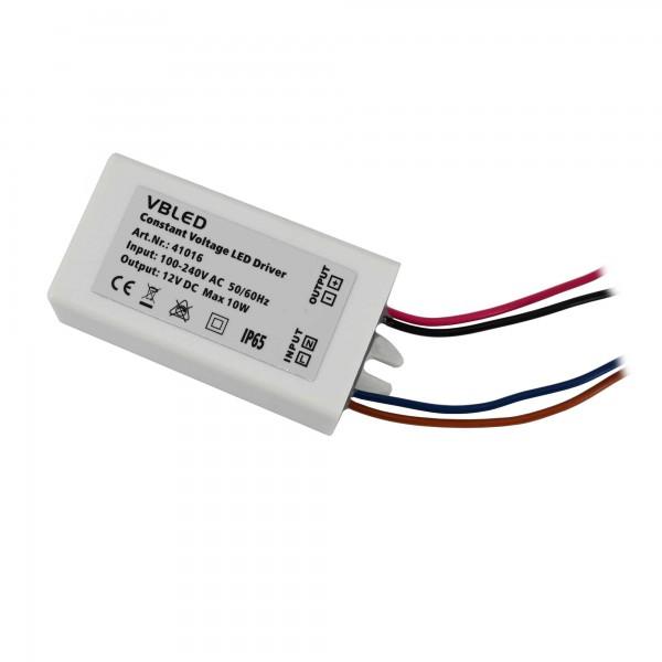 LED Netzteil Konstantspannung/ 12V DC / 10W