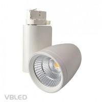 45W LED Schienenstrahler