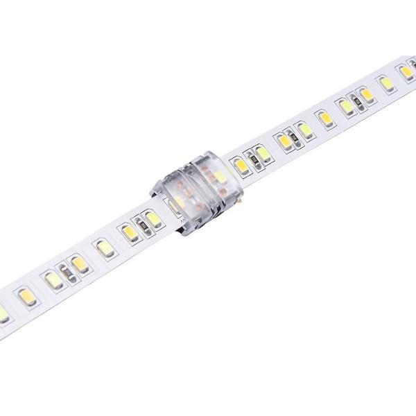professionelle Tunable white LED Streifen Verbinder 10mm 3 PIN ohne Löten