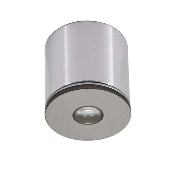 1W Mini Aufbaustrahler Mini Spot - LATERA - IP65 - 3000K
