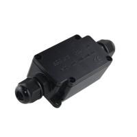 Kabelverbindungsbox IP66 2-fach