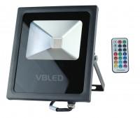 30W RGB LED Scheinwerfer