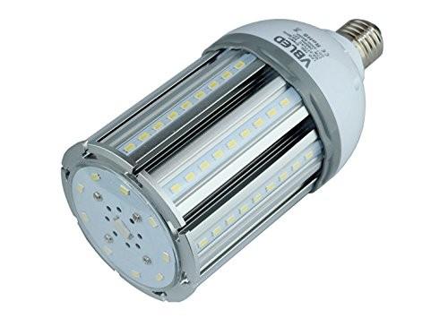 HQL LED Ersatzlampe E27 27W LED Corn Birne, 3000K