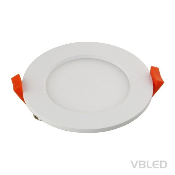 VBLED LED Einbauleuchte- extra flach - 7W