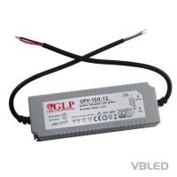 Schaltnetzteil 12 Volt DC, 120 Watt, IP67, TÜV