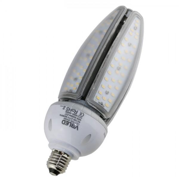HQL LED Ersatzlampe E27 40W LED Corn Birne,4000K