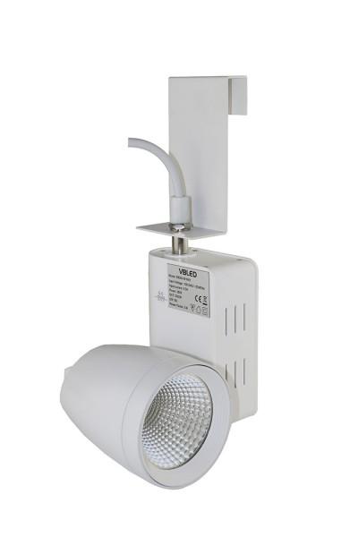 25W LED Stegrasterstrahler