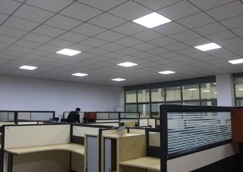 LED-Panel 62x62x1,1cm 40W NW