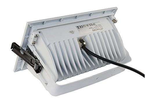 LED Shopstrahler - schwenkbar - 4K - 35W