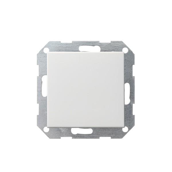 GIRA Tastschalter für Universal-Dimmer, 230V, Wand - Wechselschalter