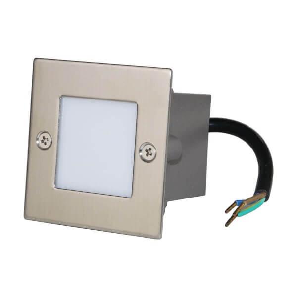1,5W LED Treppenbeleuchtung für Innen und Außen