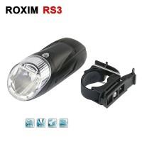 Roxim RS3 Speed Fahrrad-Frontlicht