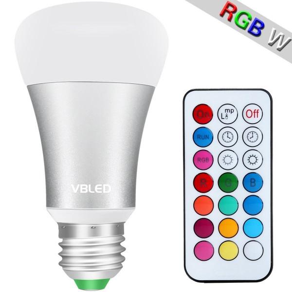 LB50 E27 LED Leuchtmittel 10W