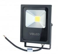 10W LED-Flutlichtstrahler