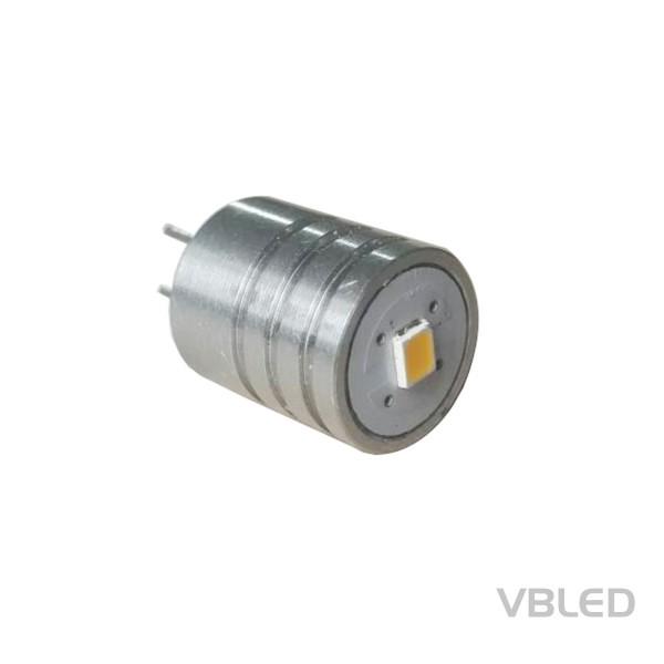 VBLED LED Leuchtmittel für Bodeneinbauleuchte Celino - G4 - 0,5W