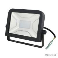 30W LED-Flutlichtstrahler