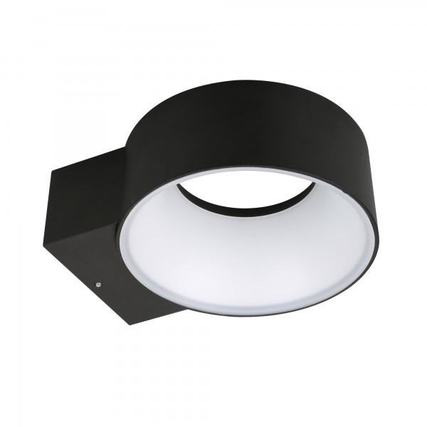 """LED-Außenwandleuchte """"Circulo"""" 8W"""