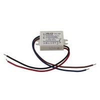 LED Netzteil 2-3 W, 320-350 mA / Trafo / Transformator / Netzteil (für 2-3 Mini Spots geeignet)