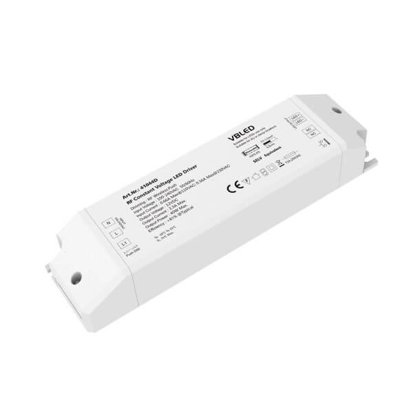 "VBLED RF ""Inatus"" Triac LED Konstantspannung-Netzteil - 40W - 12V DC"