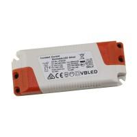 LED Netzteil 30-42Volt Konstantstrom Max 14W - Dimmbar (für 10-14 Mini Spots)