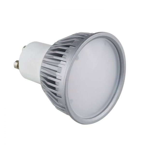 VBLED LED Leuchtmittel - GU10 - 5W - Dimmbar