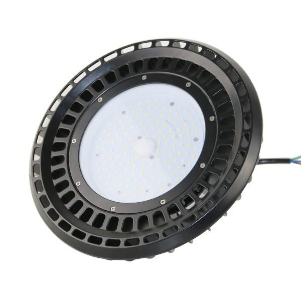 LED Hallenleuchte Pendelleuchte UFO - 100W 3000K