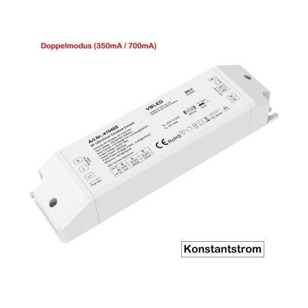"""Funk LED Netzteil Konstantstrom / 350mA / 700mA / 18-36W / """"INATUS"""""""