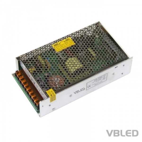 LED Netzteil Konstantspannung / 12V DC / 240W