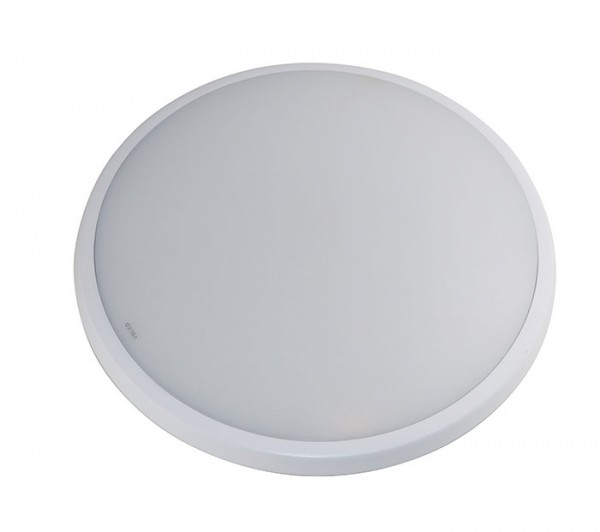 "38W LED Deckenleuchte ""Classico"" Dimmbar"