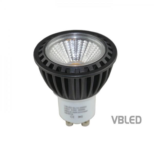 VBLED LED Leuchtmittel - GU10 - 3,5W