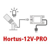 Hortus-12V-PRO Setkonfigurator