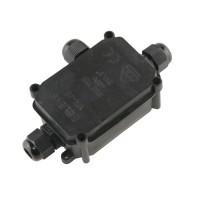 Kabelverbindungsbox IP66 3-fach