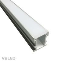 LED Alu Profil Einbau tief 2m